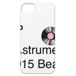 LP Rivilage Riddims Instrumentals 2015 Beats iPhone SE/5/5s Case