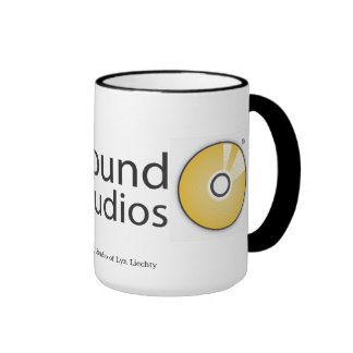 LP Sound Studios Mug - Lyn Liechty