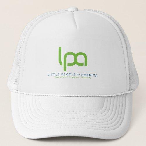 LPA Hat _ Basic