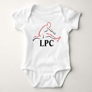 LPC Infant Baby Bodysuit