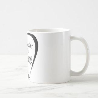 LPC Love Patience Caring Gifts Coffee Mug