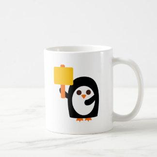 LPenguinsP10 Coffee Mug