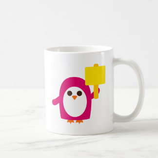 LPenguinsP12 Coffee Mug
