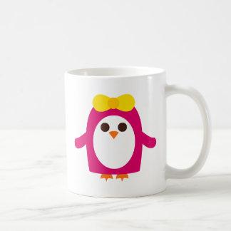 LPenguinsP1 Mug