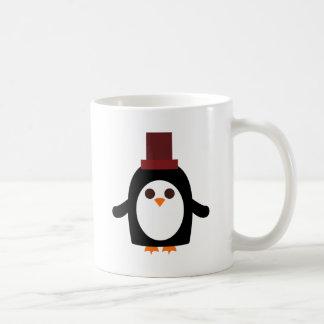 LPenguinsP2 Coffee Mug