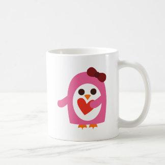 LPenguinsP3 Mugs