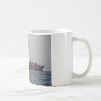 LPG Carrier Seagas Governor Coffee Mug