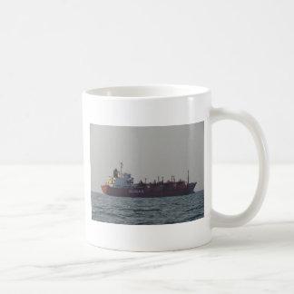 LPG Carrier Seagas Governor Basic White Mug