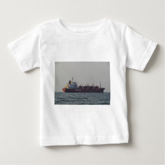 LPG Carrier Seagas Governor Tee Shirt
