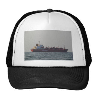 LPG Carrier Seagas Governor Trucker Hat