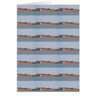 LPG Tanker Yara Embla Card