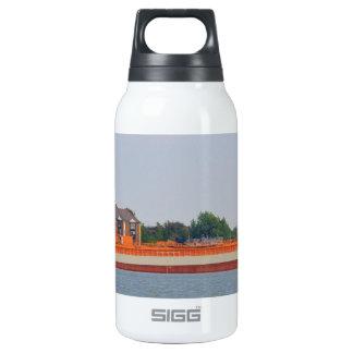 LPG Tanker Yara Embla Insulated Water Bottle
