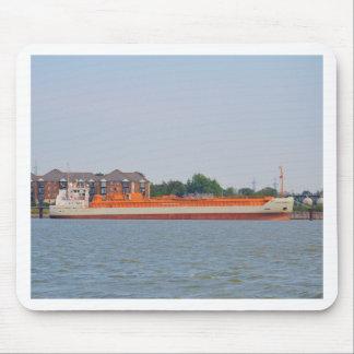 LPG Tanker Yara Embla Mouse Pad