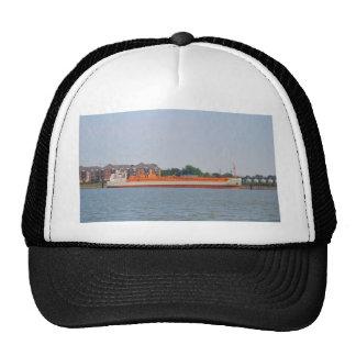 LPG Tanker Yara Embla Trucker Hat
