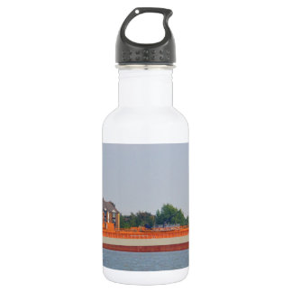 LPG Tanker Yara Embla Water Bottle
