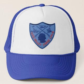 LPH8 USS Valley Forge Trucker Hat