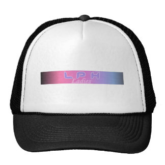 LPH Ladies Hat