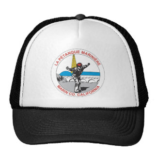 LPM Logo Hat