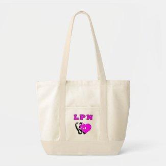 LPN Care bag