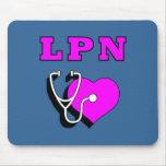 LPN Care Mouse Pads
