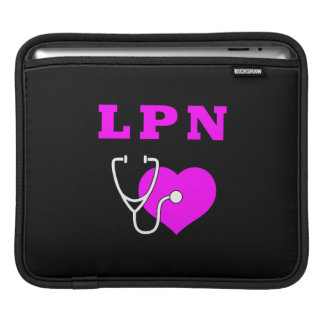 LPN Care Sleeve For iPads