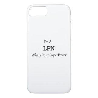 LPN iPhone 8/7 CASE