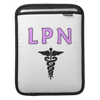 LPN Medical iPad Sleeves