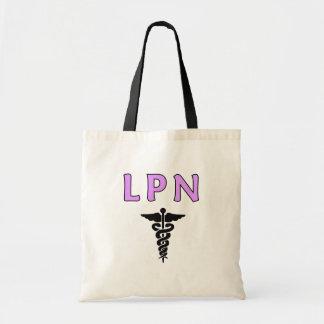 LPN médico Bolsa De Mano