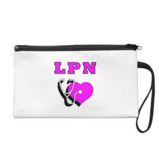 LPN Nurse Care Wristlets