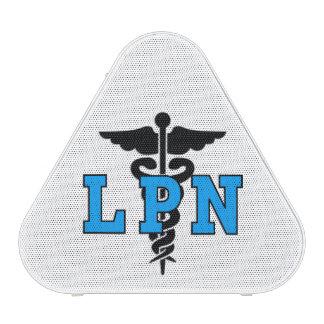 LPN Nurse Symbol Speaker
