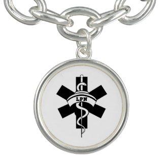 LPN Nurses Bracelets