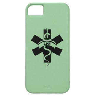 LPN Nurses iPhone 5 Cover