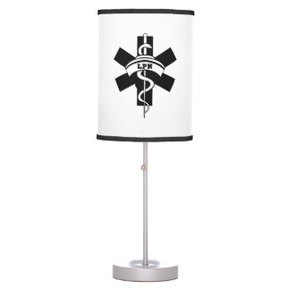 LPN Nurses Desk Lamp