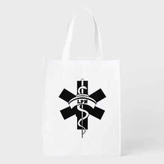 LPN Nursing Symbol