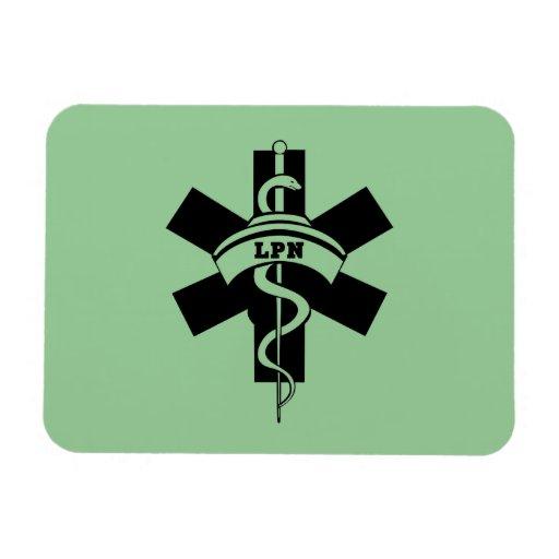 LPN Nurses Magnets