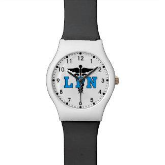 LPN Nurses Watches