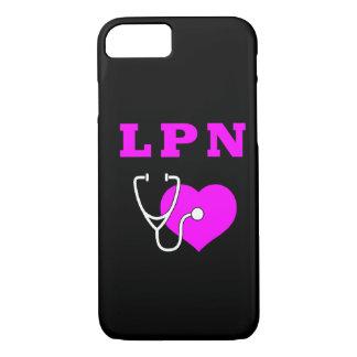 LPN Nursing Care iPhone 7 Case