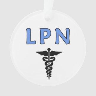LPN Nursing Ornament