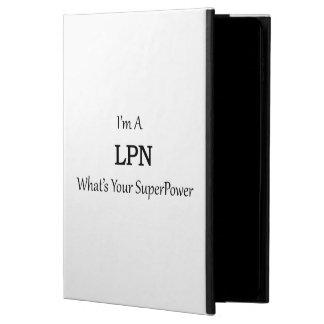 LPN POWIS iPad AIR 2 CASE