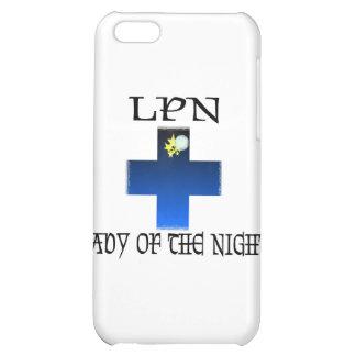 LPN-Señora de la noche