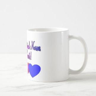 """LPN's """"Have Hearts""""---Unique nurse gifts Coffee Mug"""