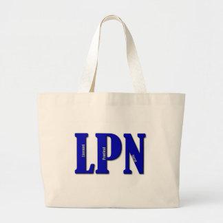 LPNx2 Bolsa De Mano