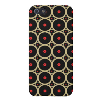 LPs and 45s iPhone SE/5/5s Case