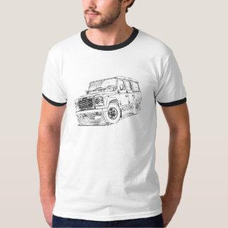 LR Defender T-Shirt