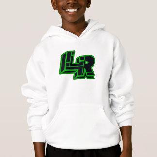 LR Offical Logo Hoodie