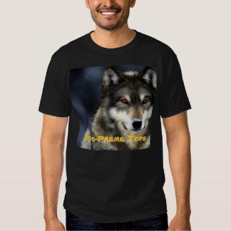 lrader of the pack tee shirt