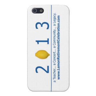 LRC 2013 Full Logo iPhone Case