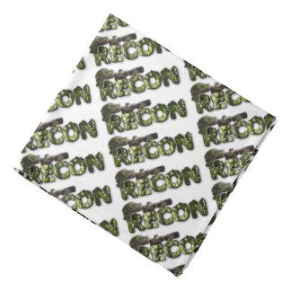 lrrp lrrps recon marines army navy air force bandana