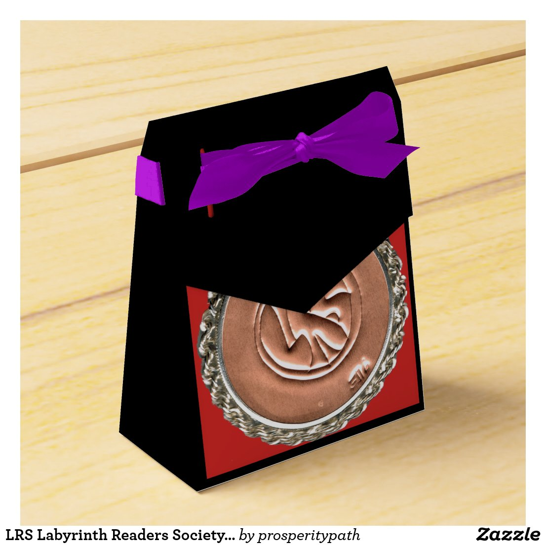 LRS Labyrinth Readers Society Boutique Box