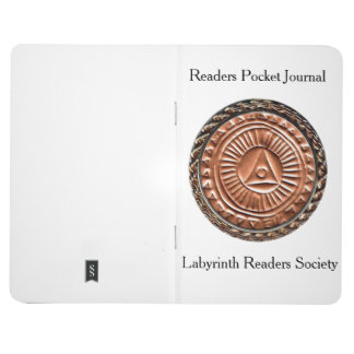 LRS, Labyrinth Readers Society, Pocket Journal